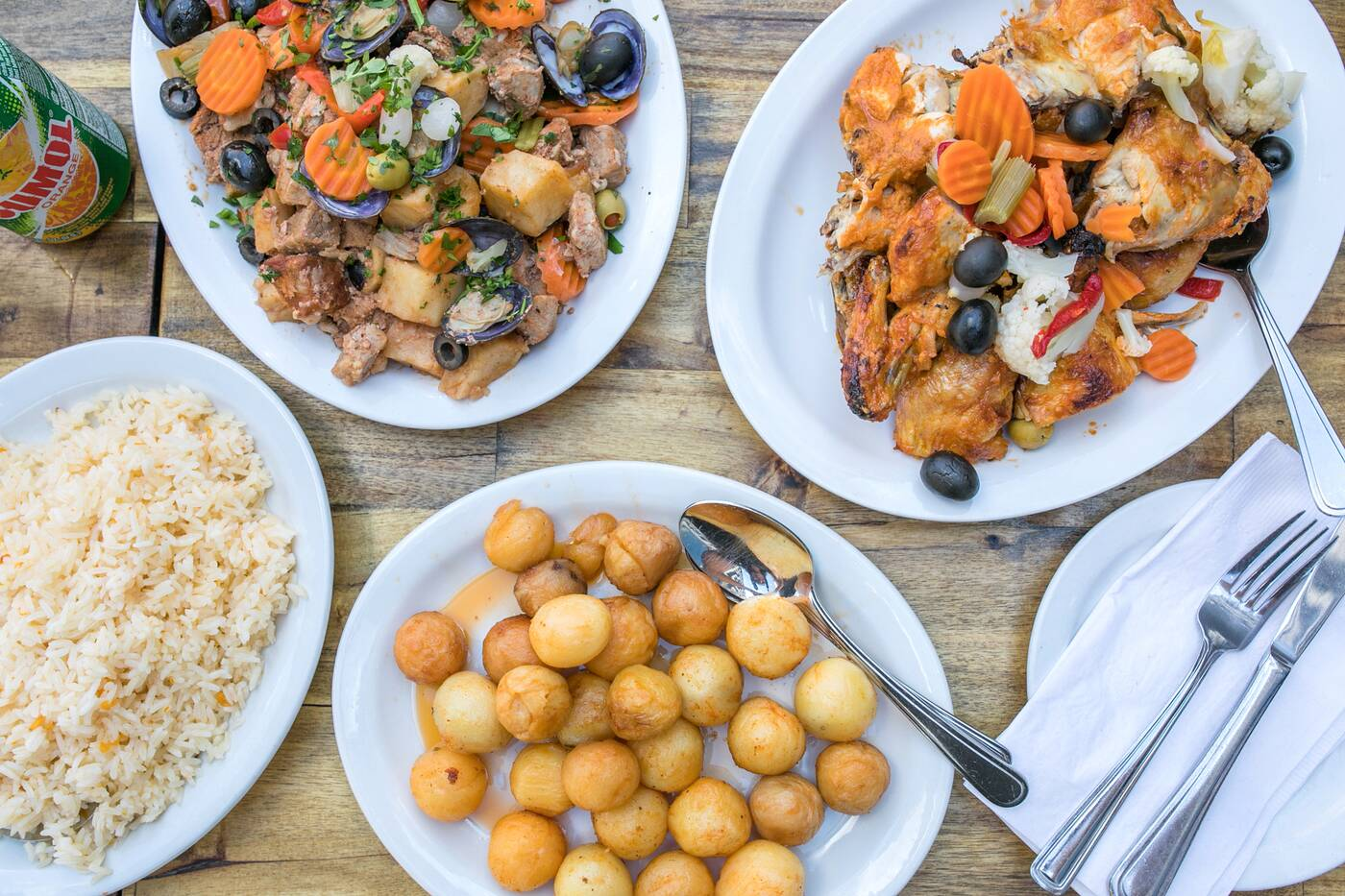 new restaurants toronto 2020