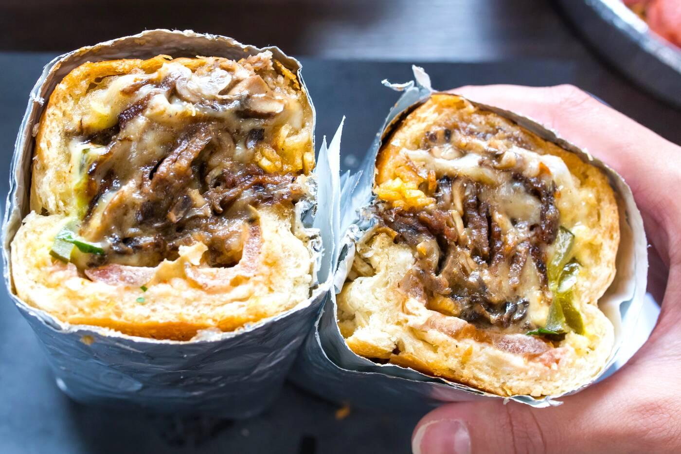 topol sandwich toronto