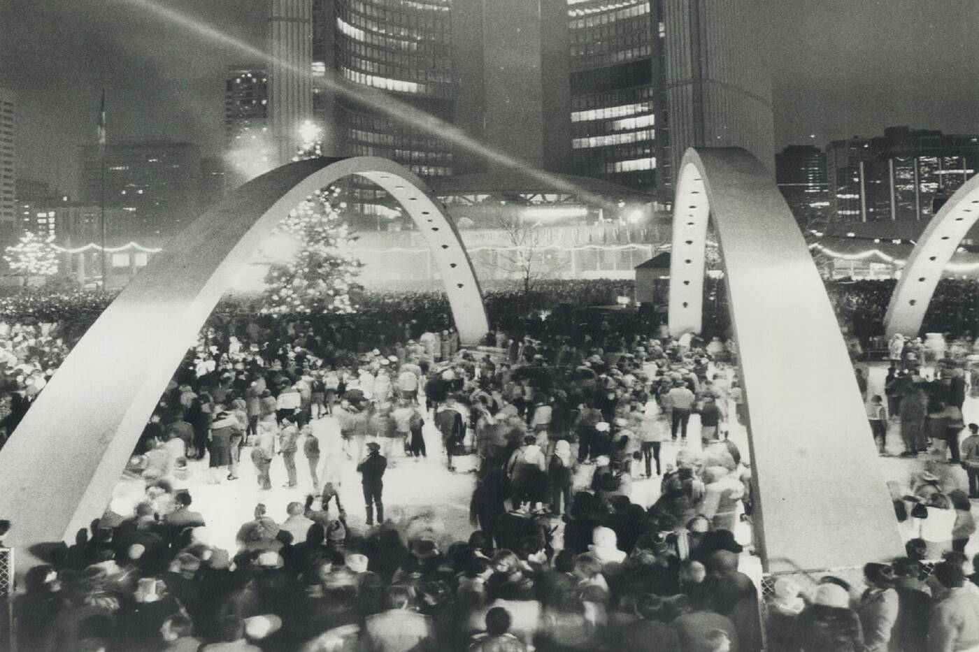 nathan phillips square new years eve