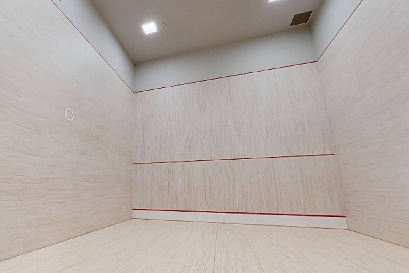 badminton raquet club toronto