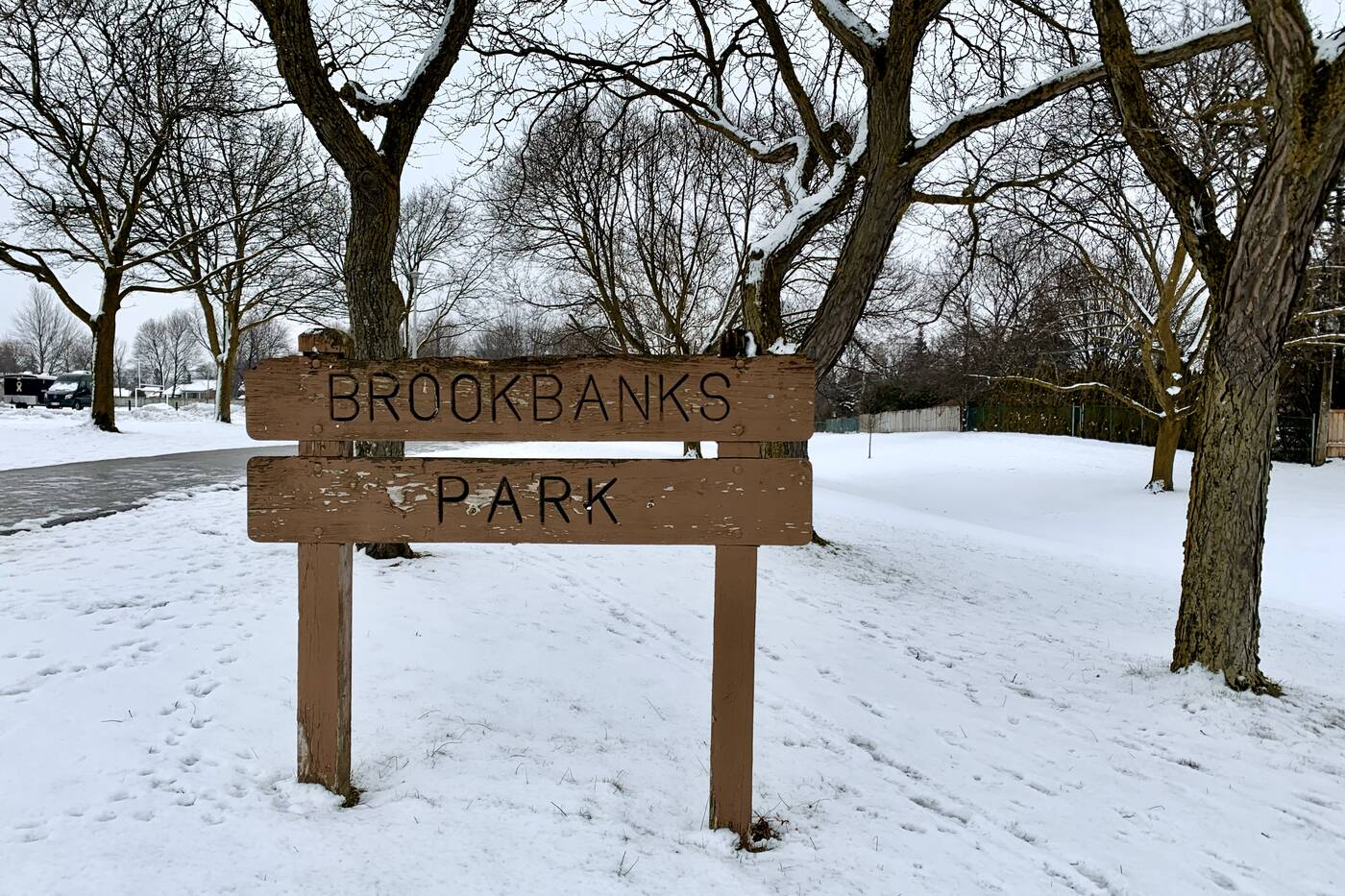 brookbanks park