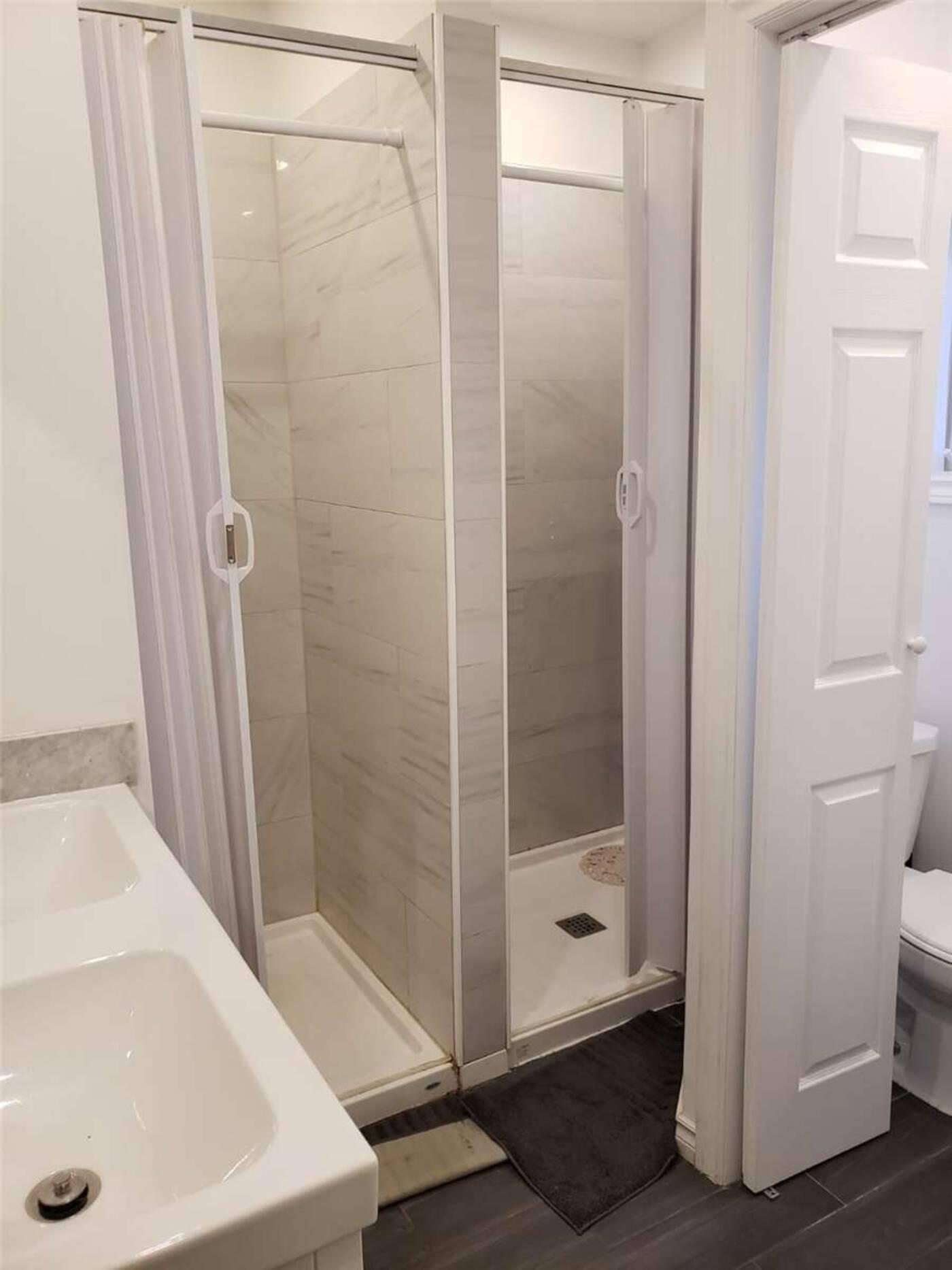 double toilet house toronto