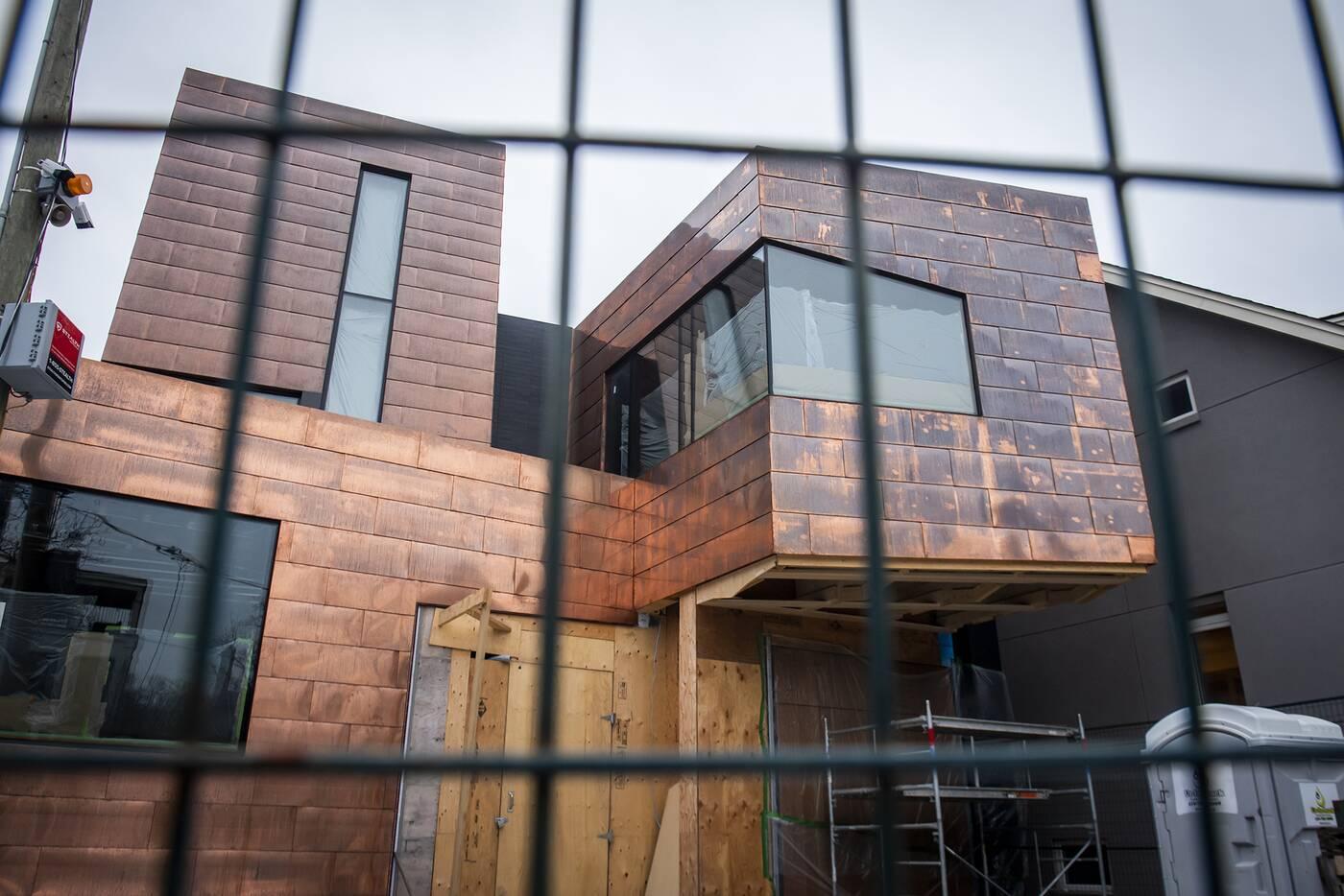 copper house toronto