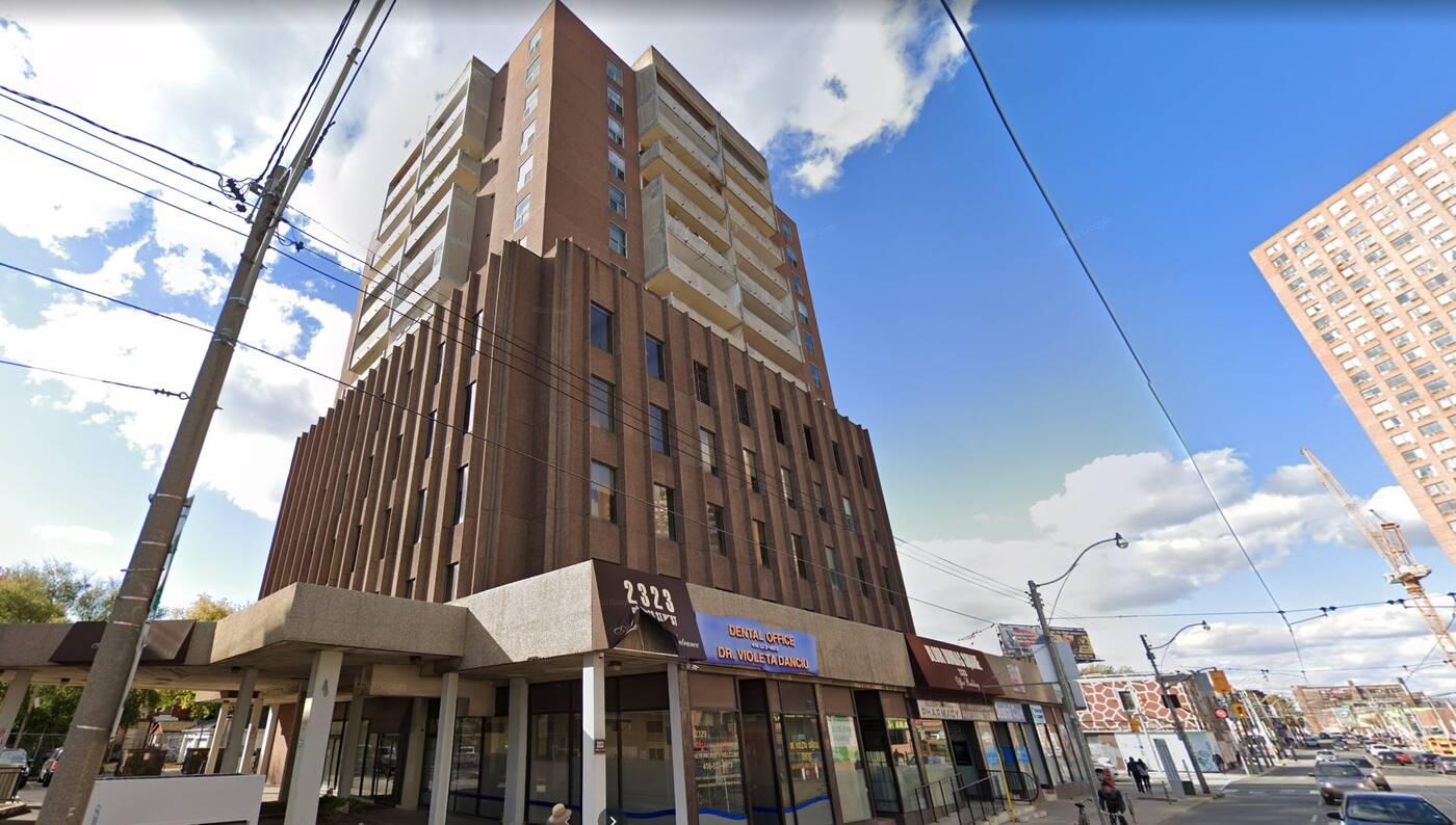 ugliest buildings toronto