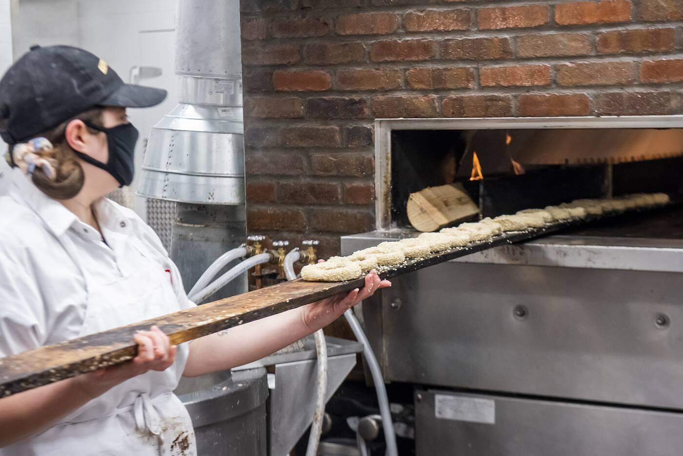 kettlemans bagels toronto