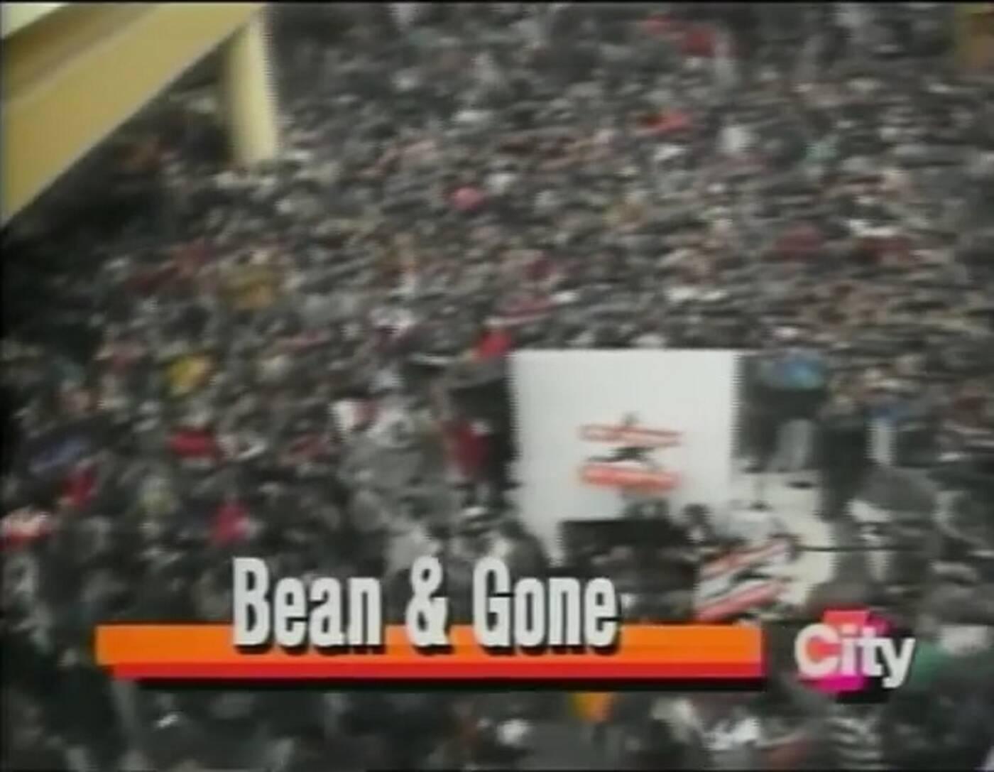 mr bean eaton centre