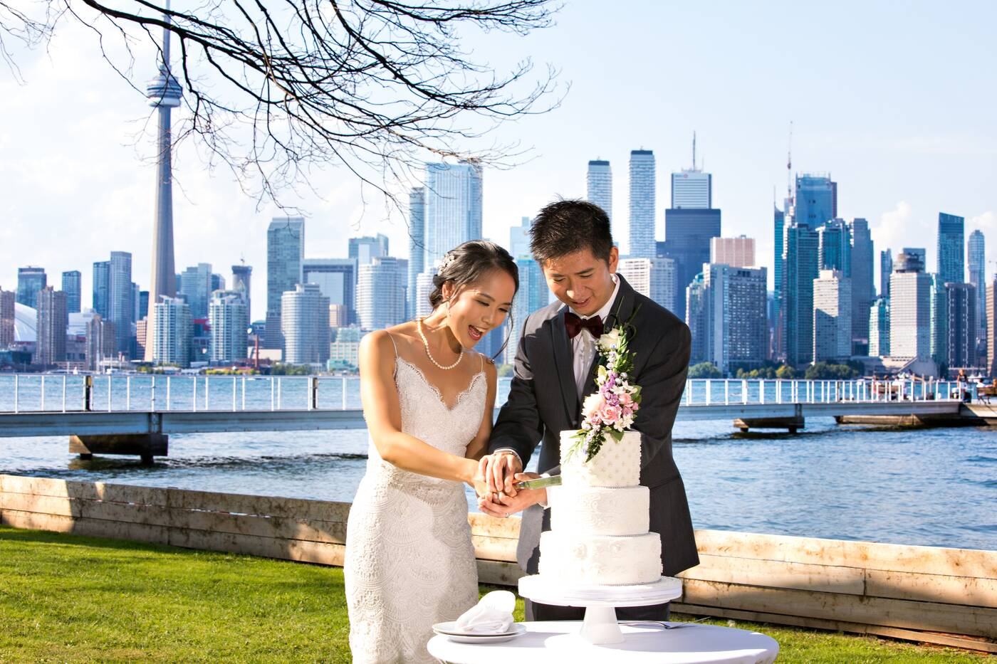 weddings toronto
