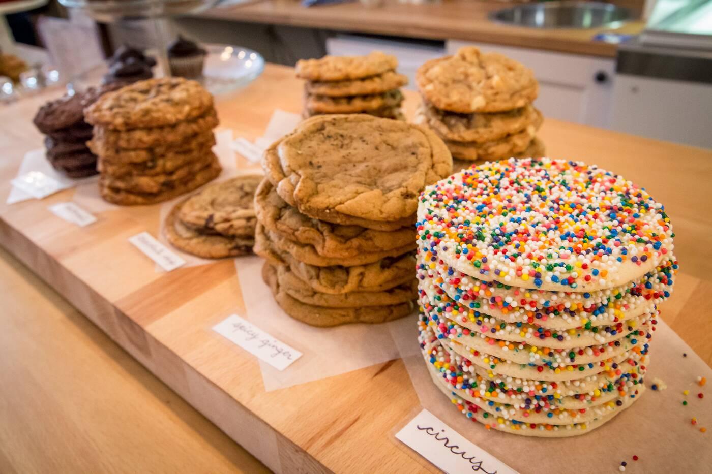 Cookies Toronto