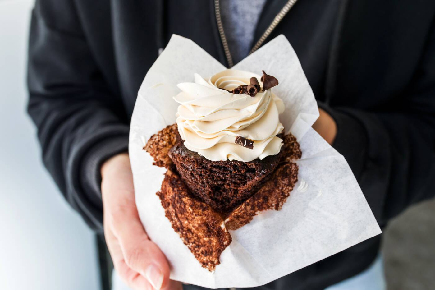 Ampersand Bakehouse Toronto