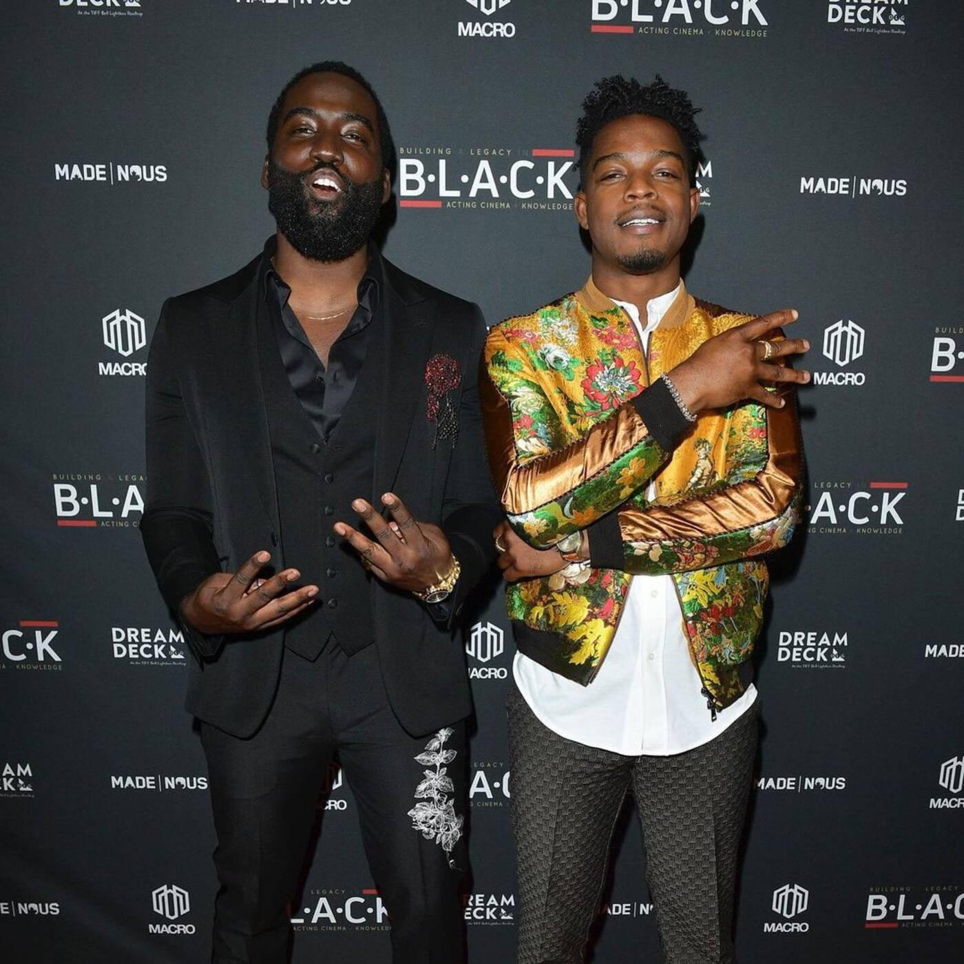 black academy toronto