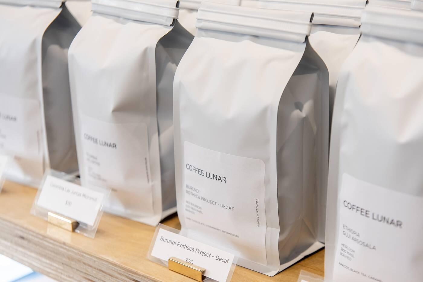 coffee lunar toronto