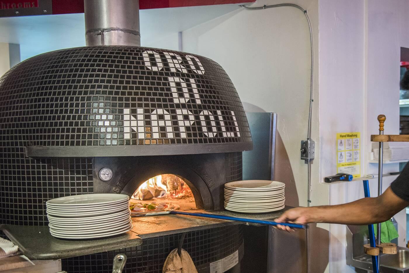 Neapolitan Pizza Toronto