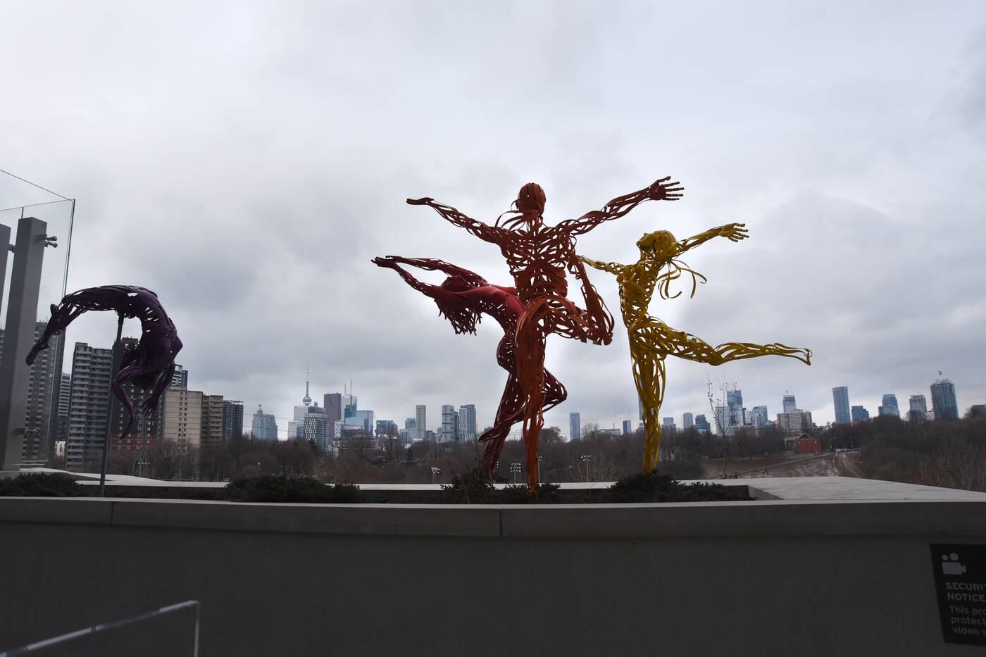 sculpture toronto
