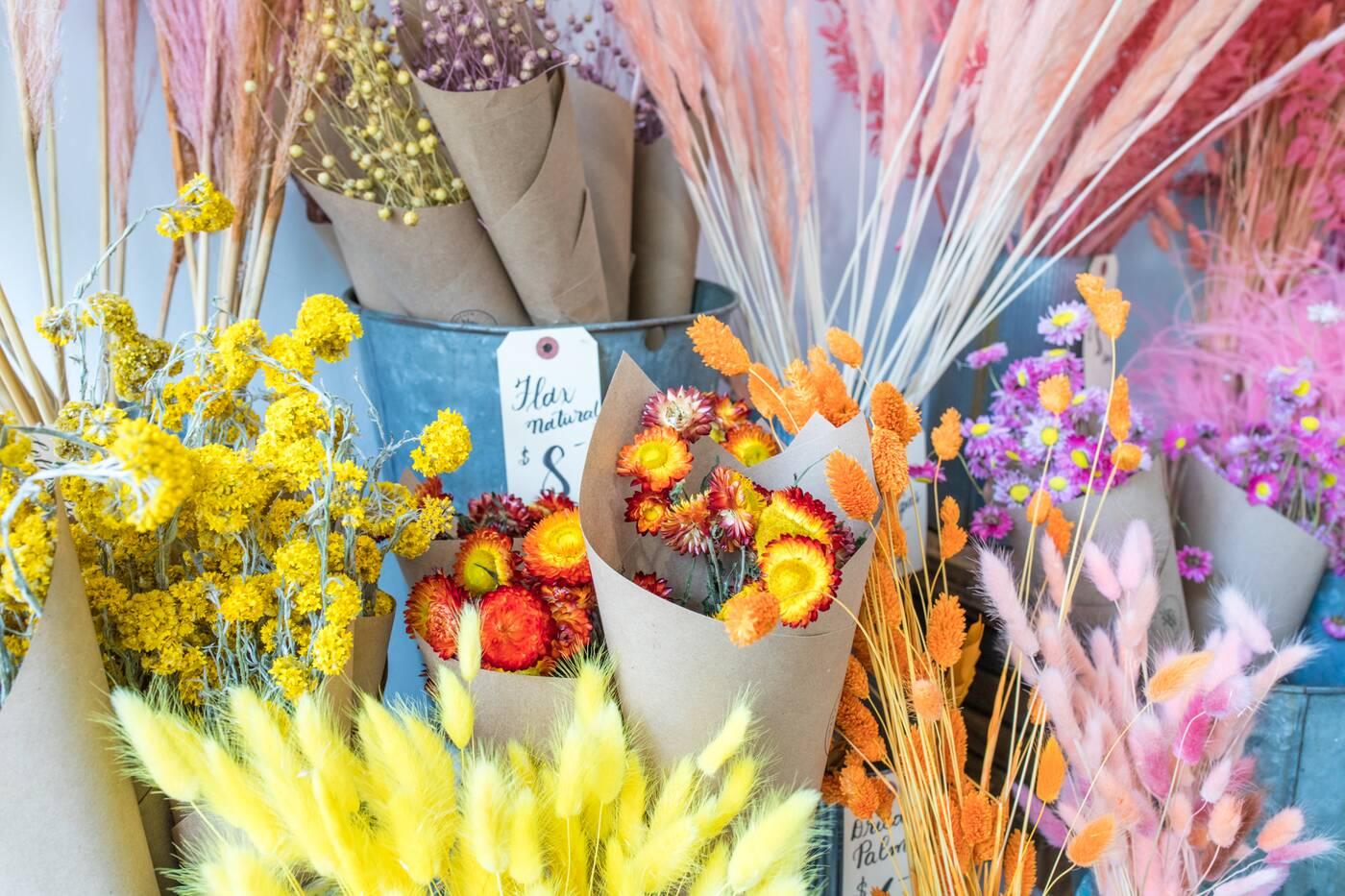 flowers toronto