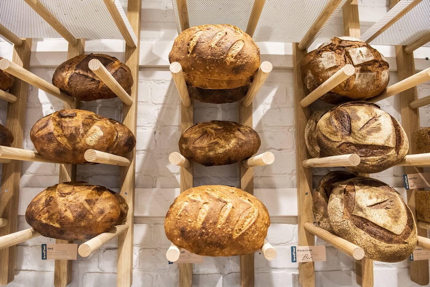 bread neighbourhood toronto