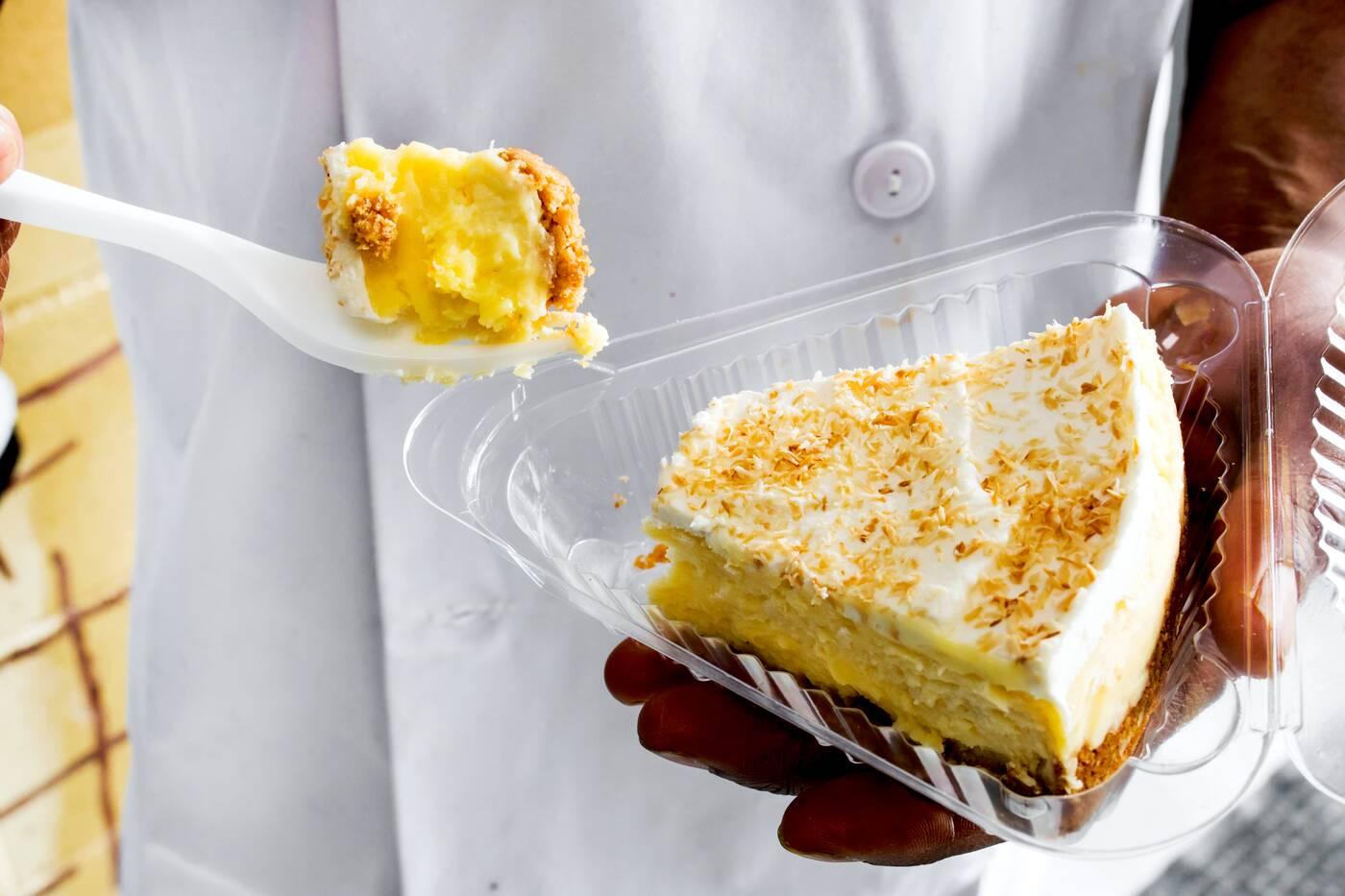 patty cake toronto