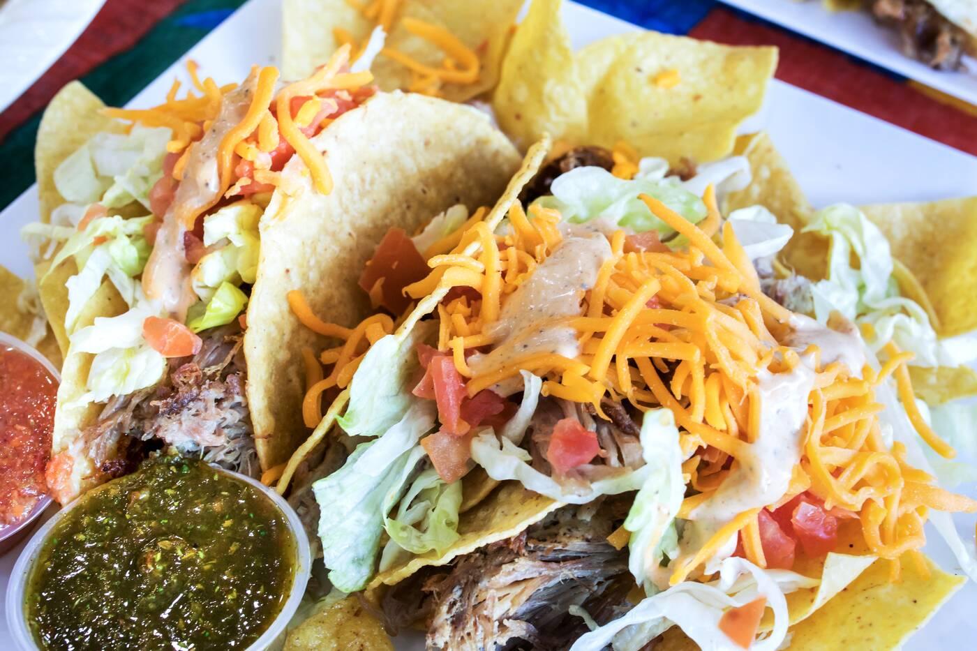 Amigos Latin Flavour Toronto