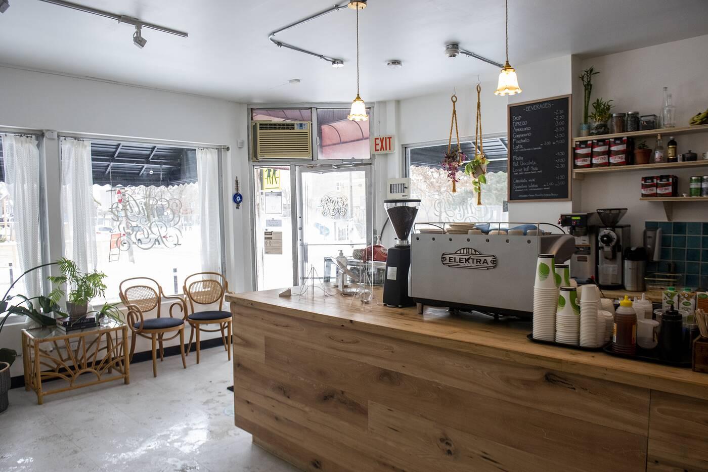 emily rose cafe toronto