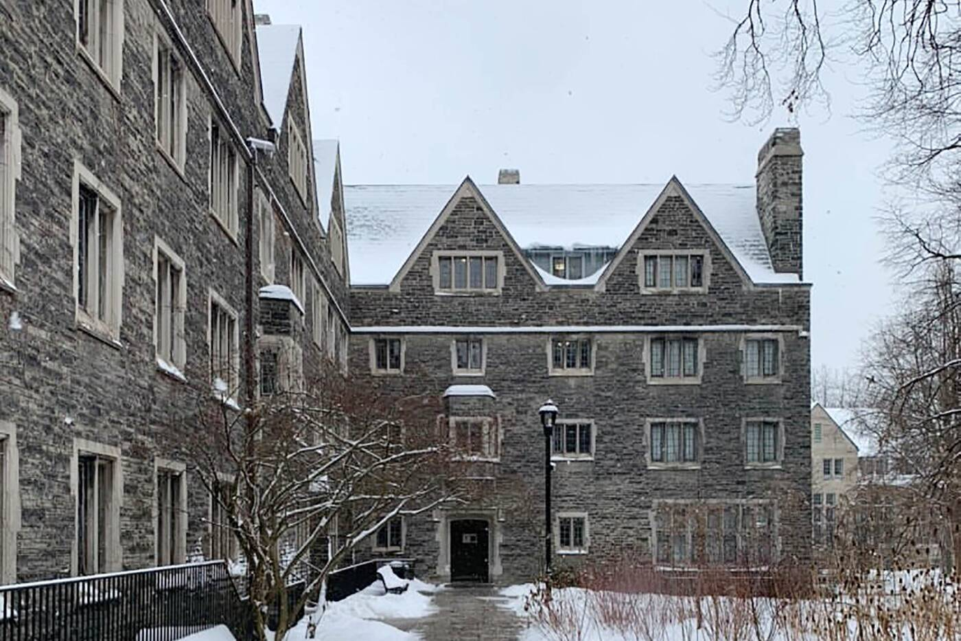 student housing toronto