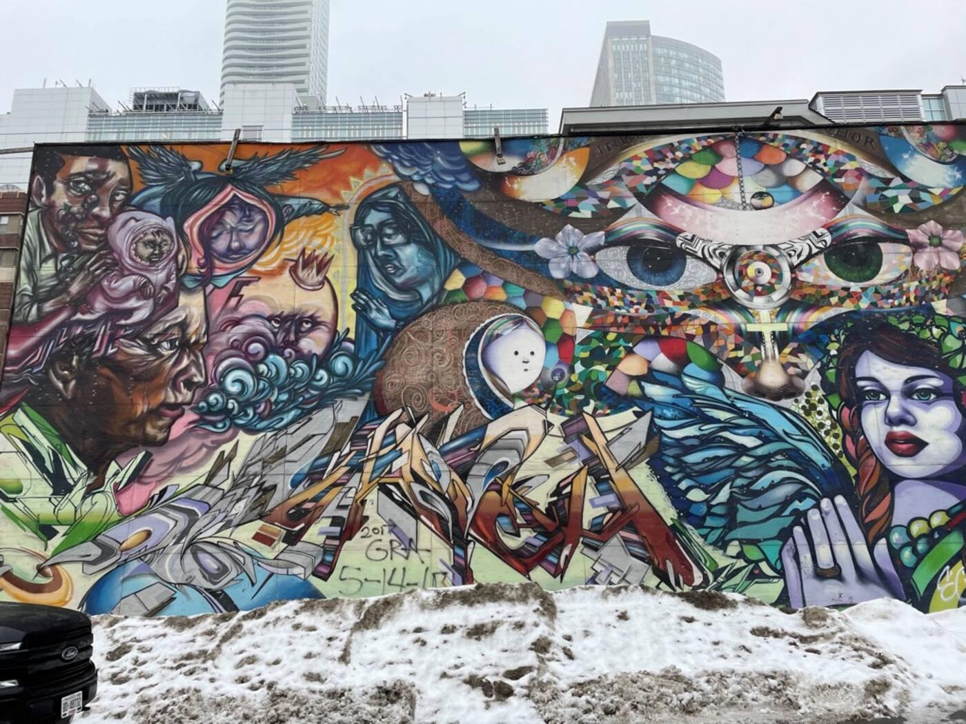 John Yip Toronto