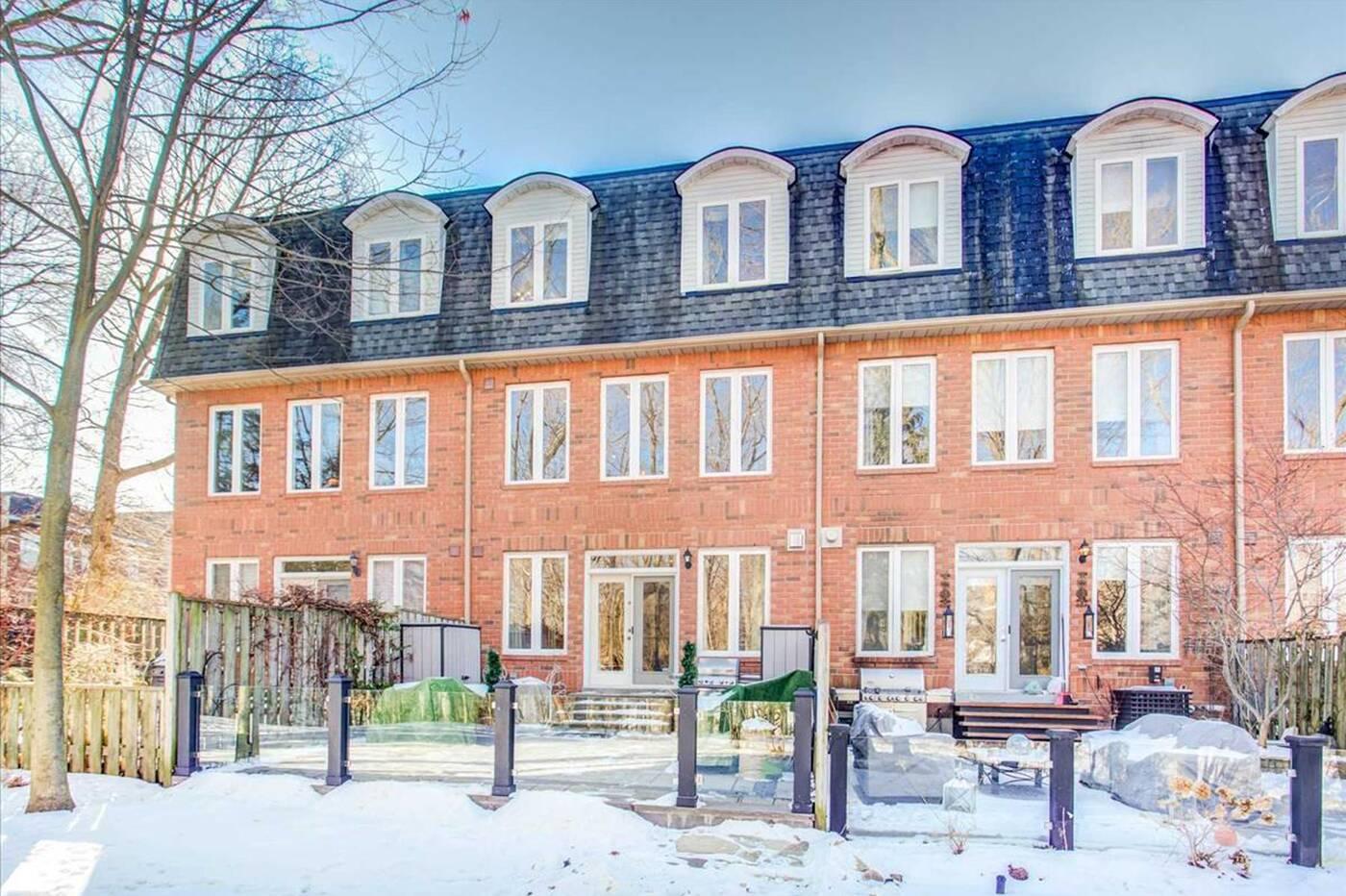 217 Roslin Avenue Toronto