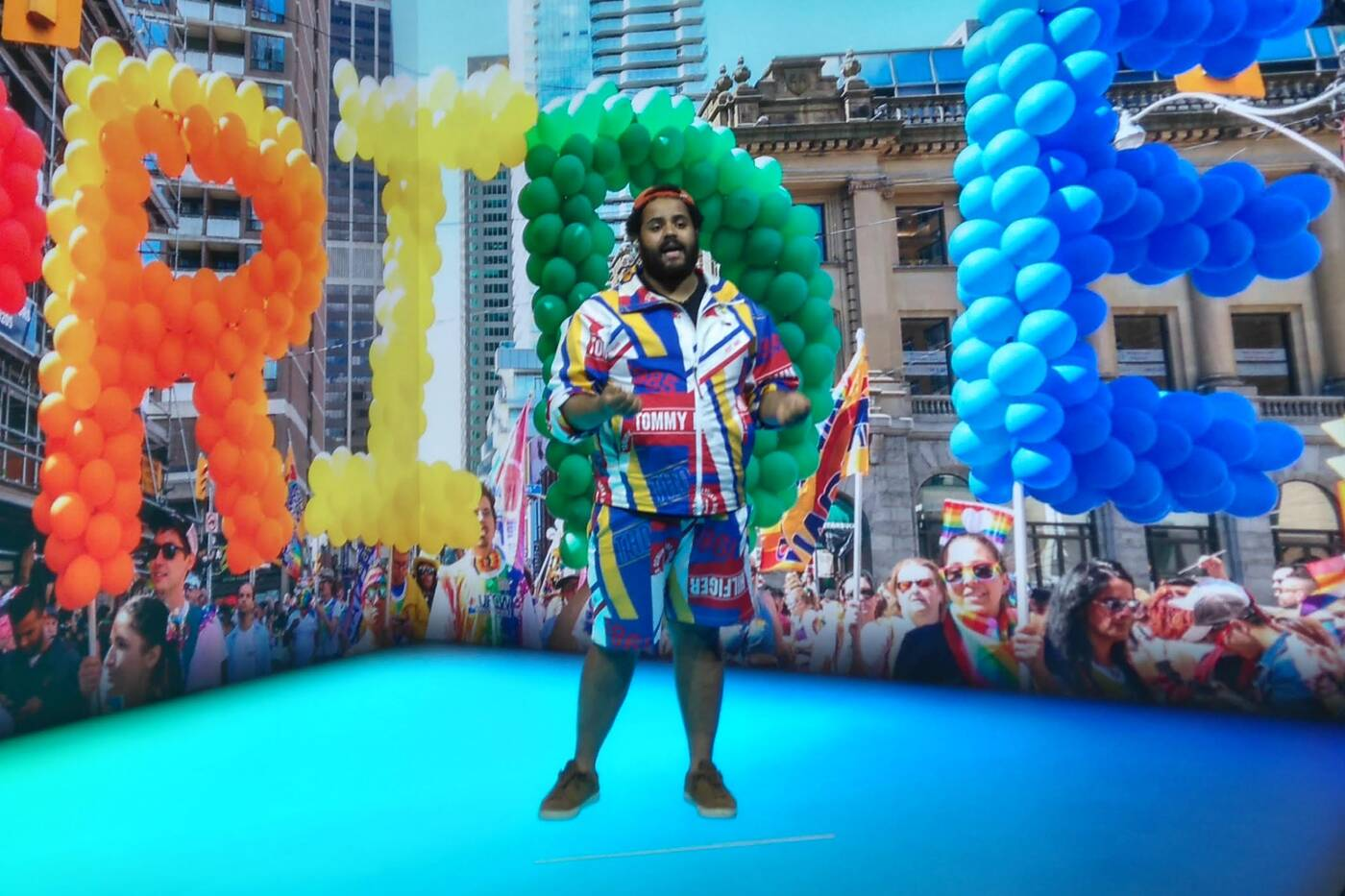 LGBTQ toronto