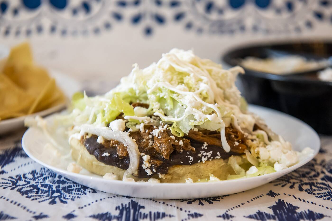 titas mexican food toronto