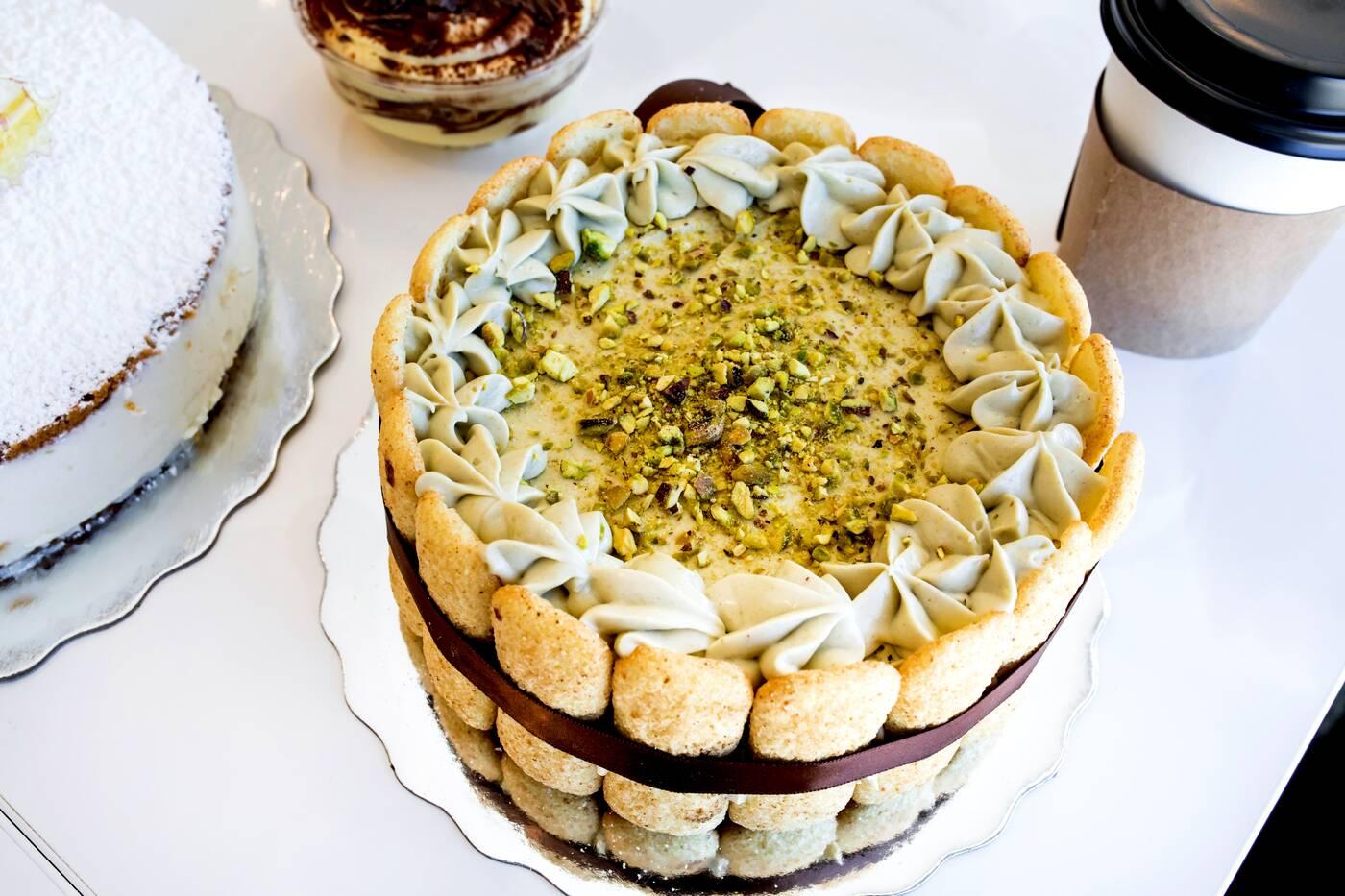 Toronto Italian Bakery