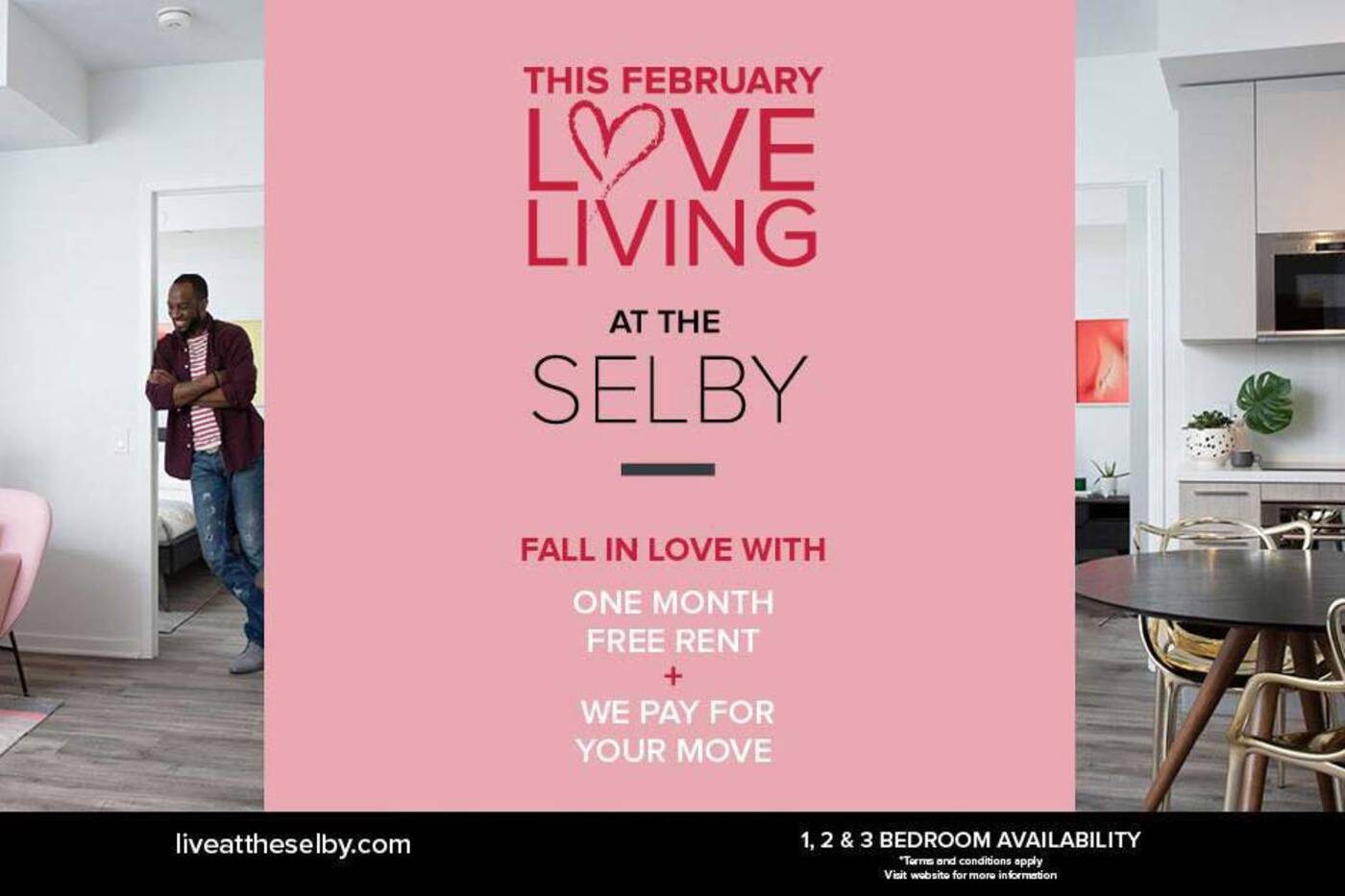 the selby toronto