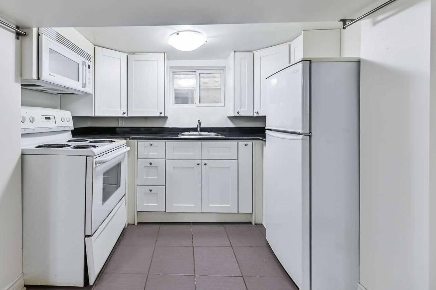 one bedroom apartment toronto