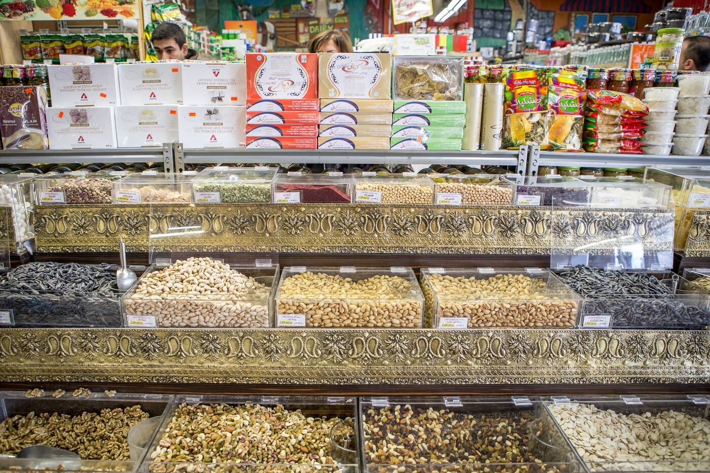 Specialty Food Store Toronto