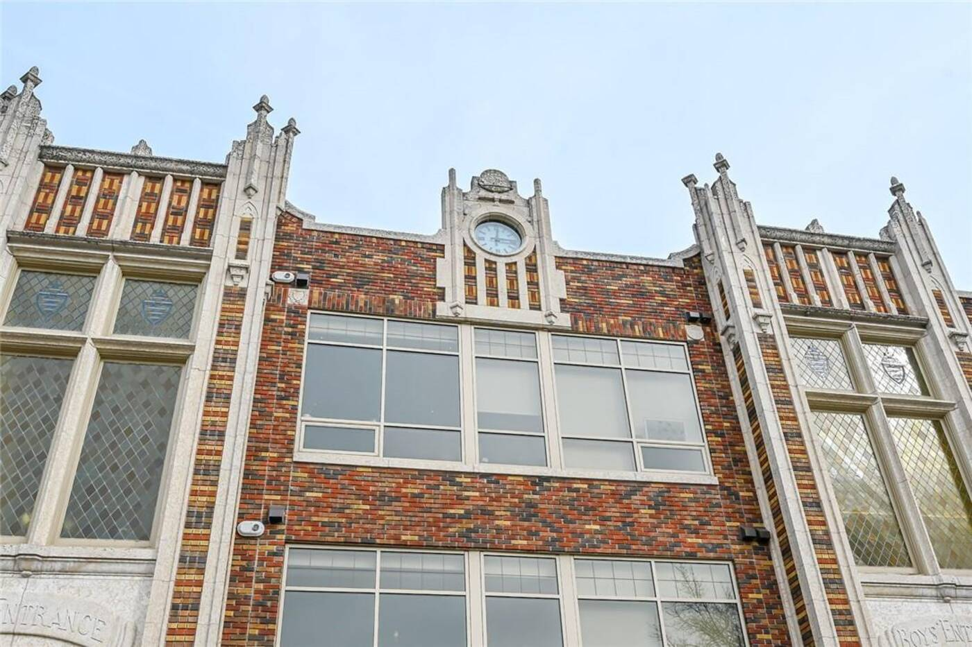 dundas district lofts