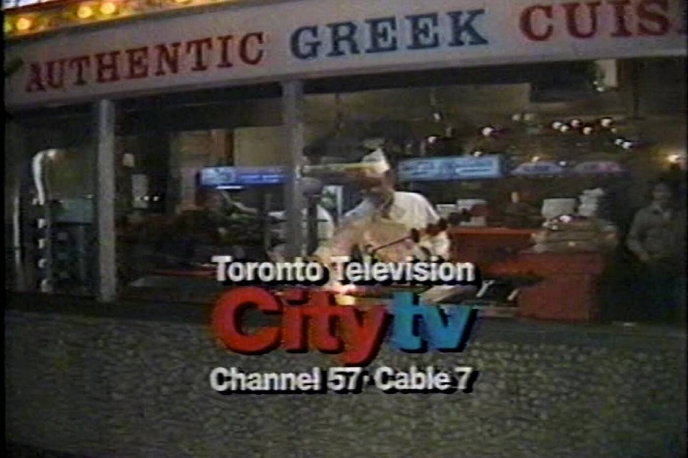 Toronto Trilogy Citytv