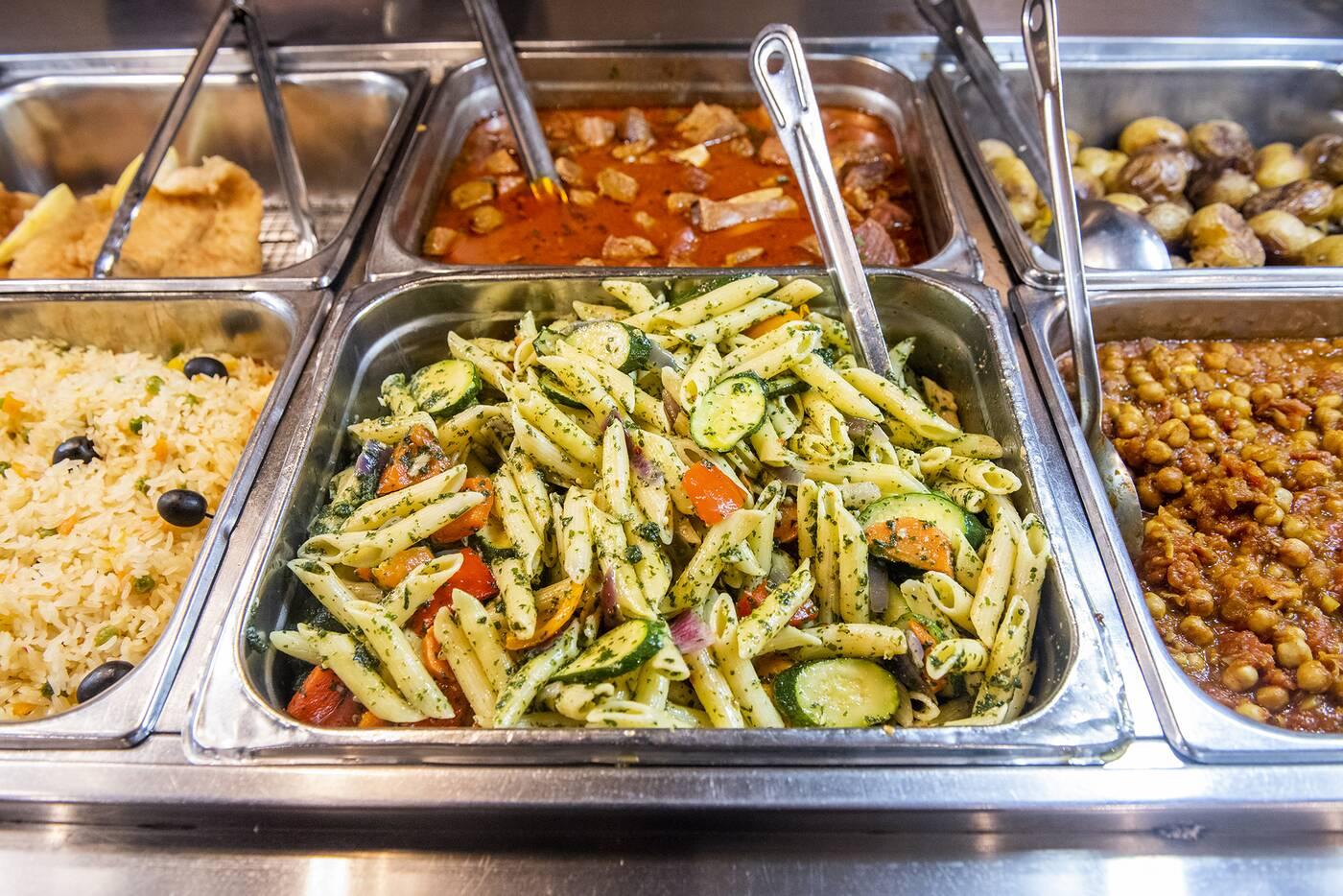 Prepared Foods Toronto