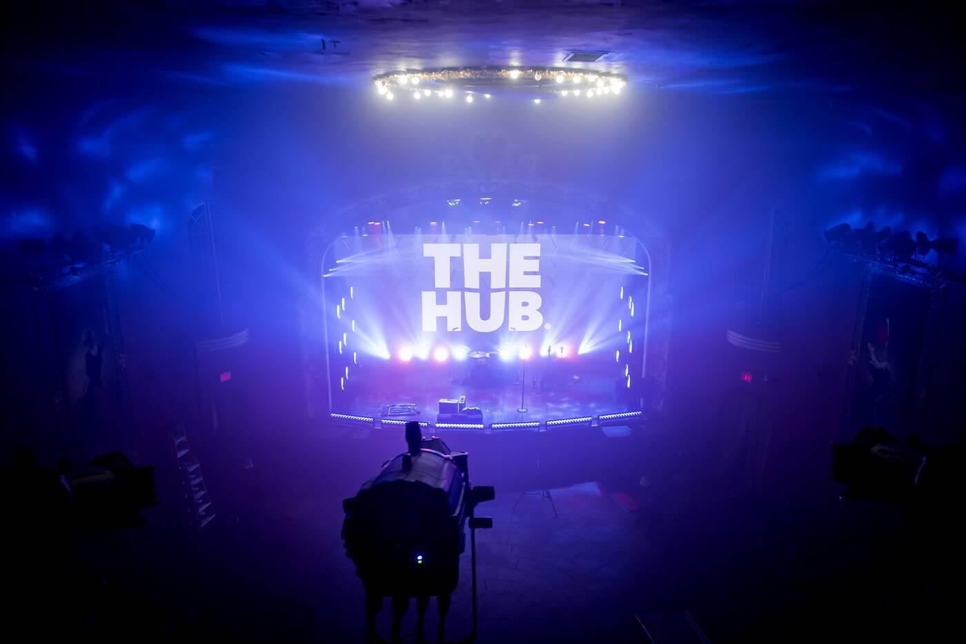 The Hub Toronto
