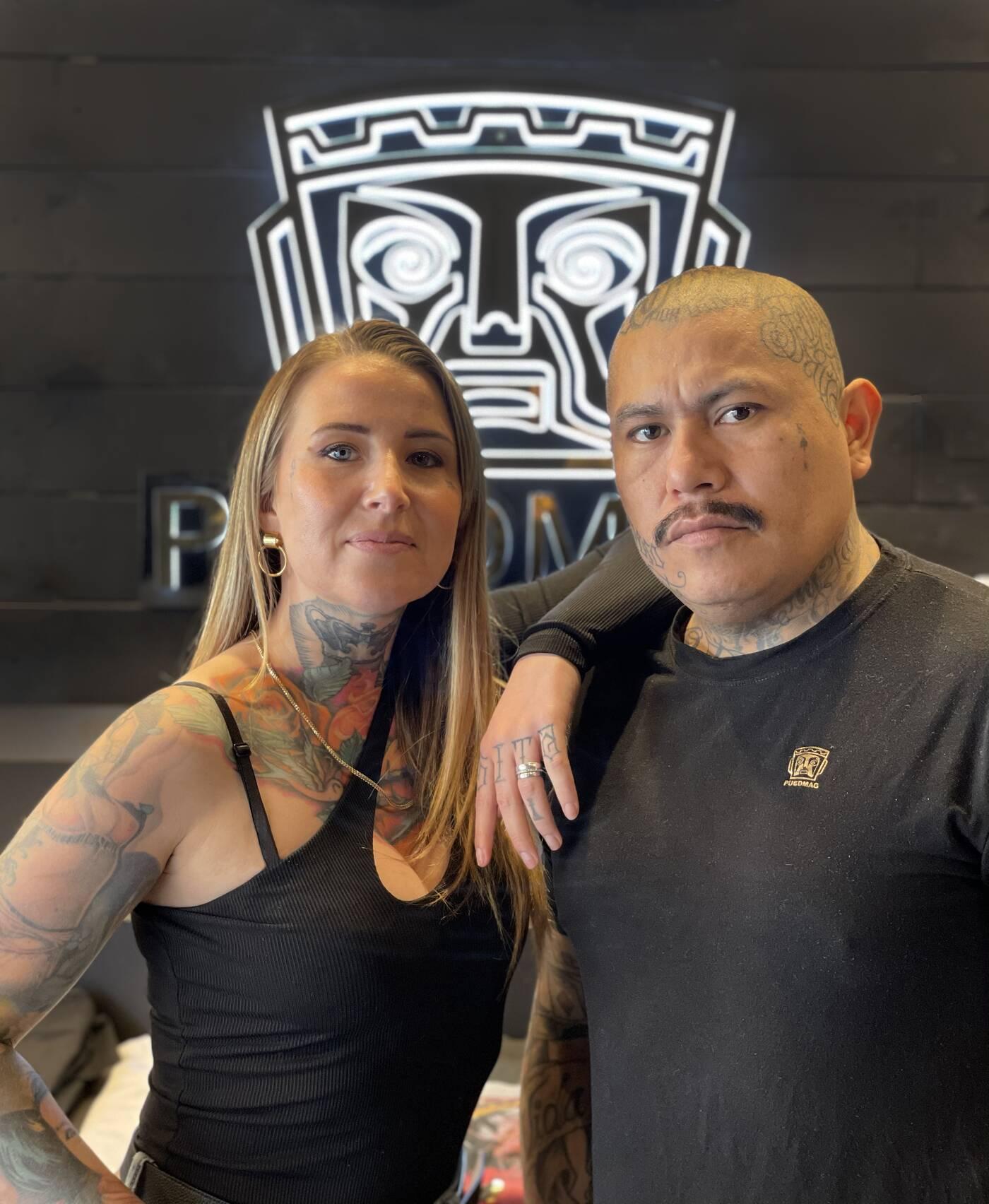tattoo shops toronto