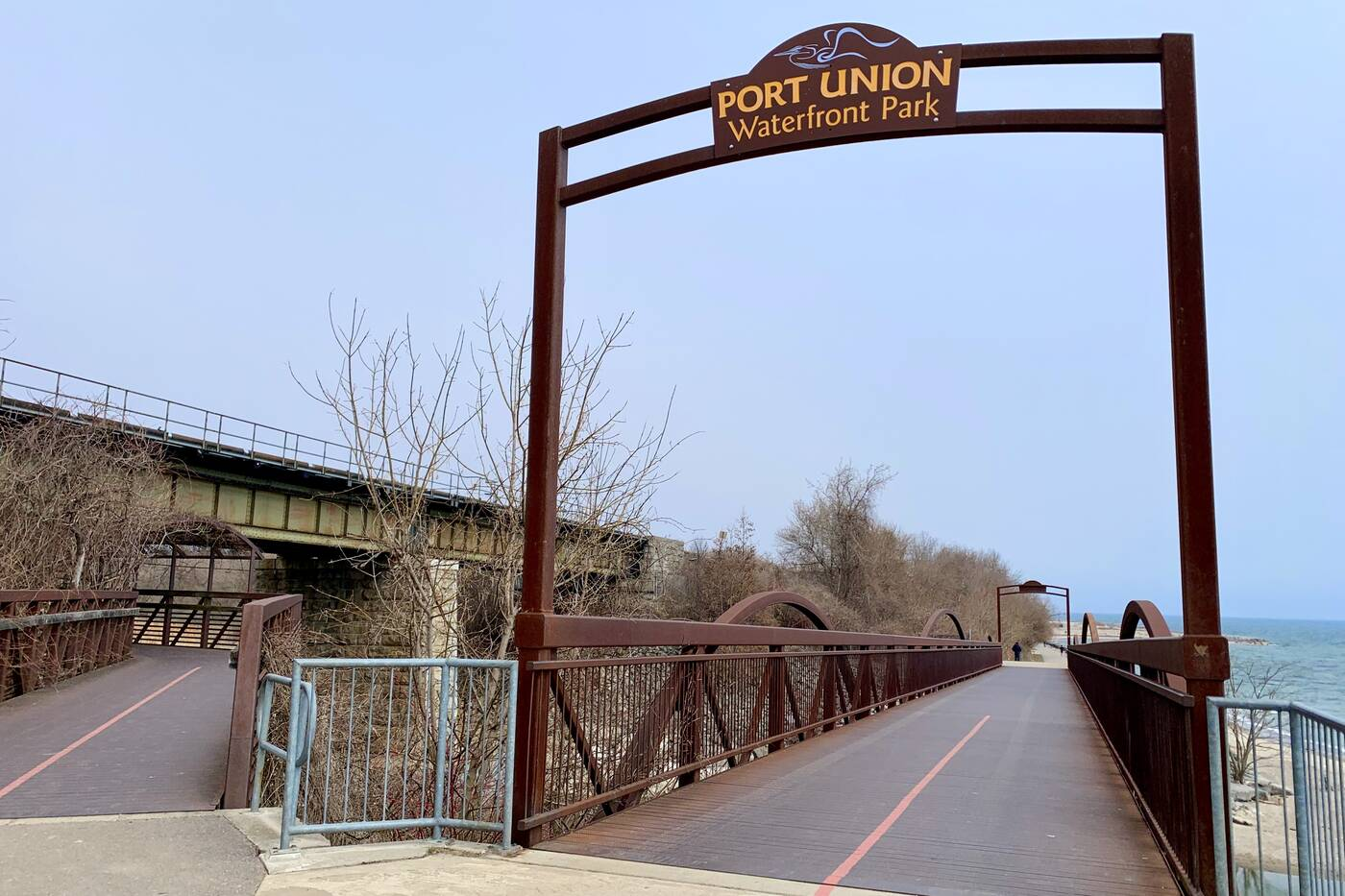 Port Union Waterfront Park