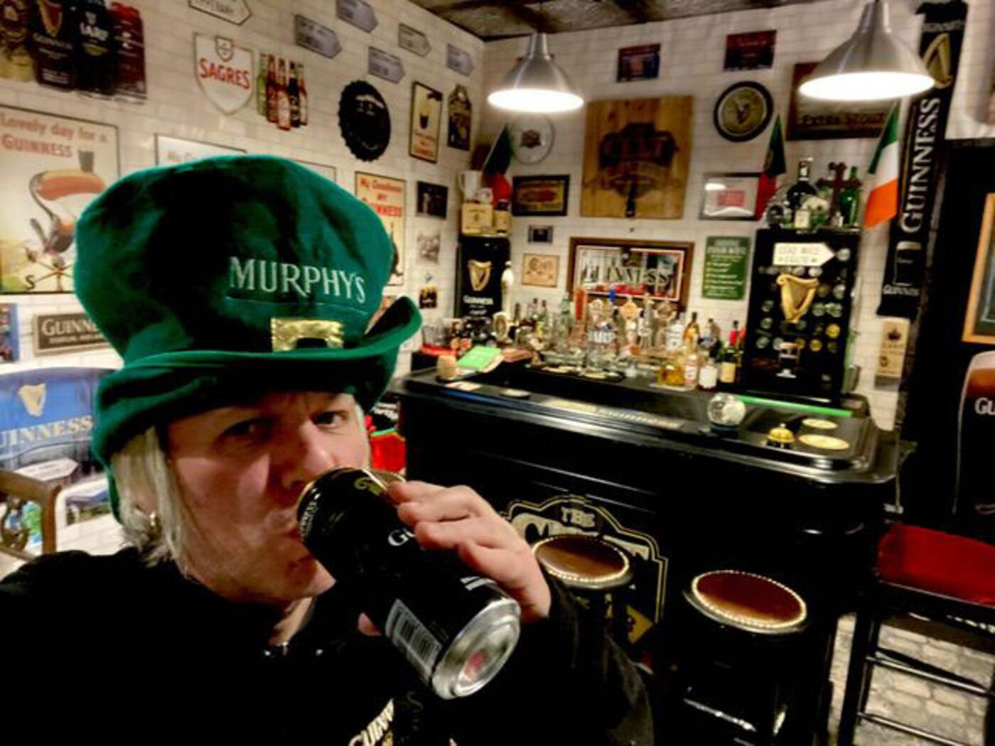 irish pub toronto
