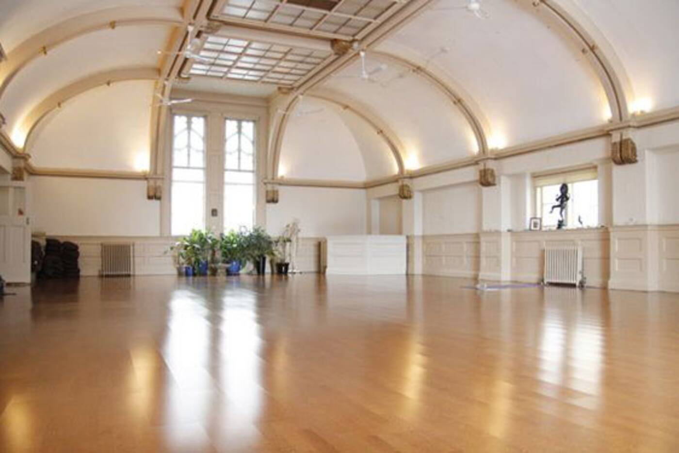 yoga sanctuary toronto