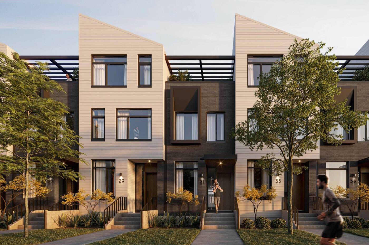 brightwater townhomes mississauga