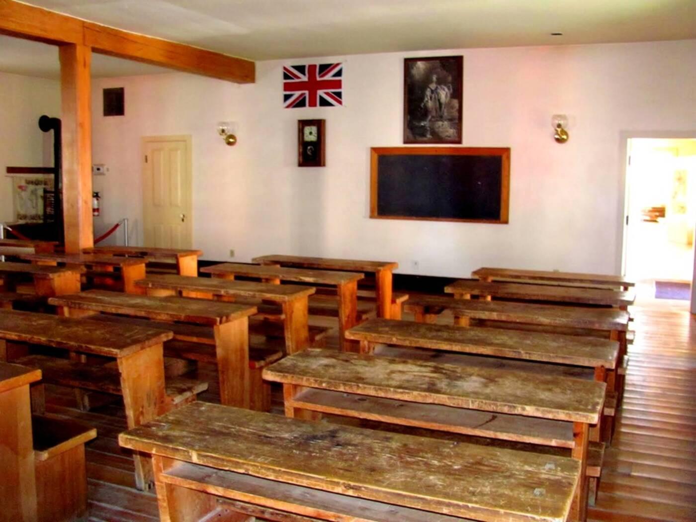 enoch turner schoolhouse