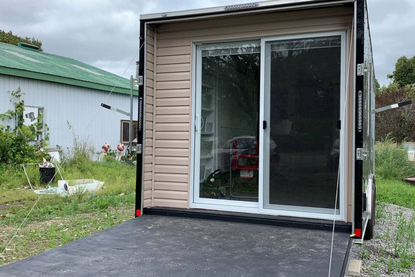 tiny home for sale ontario