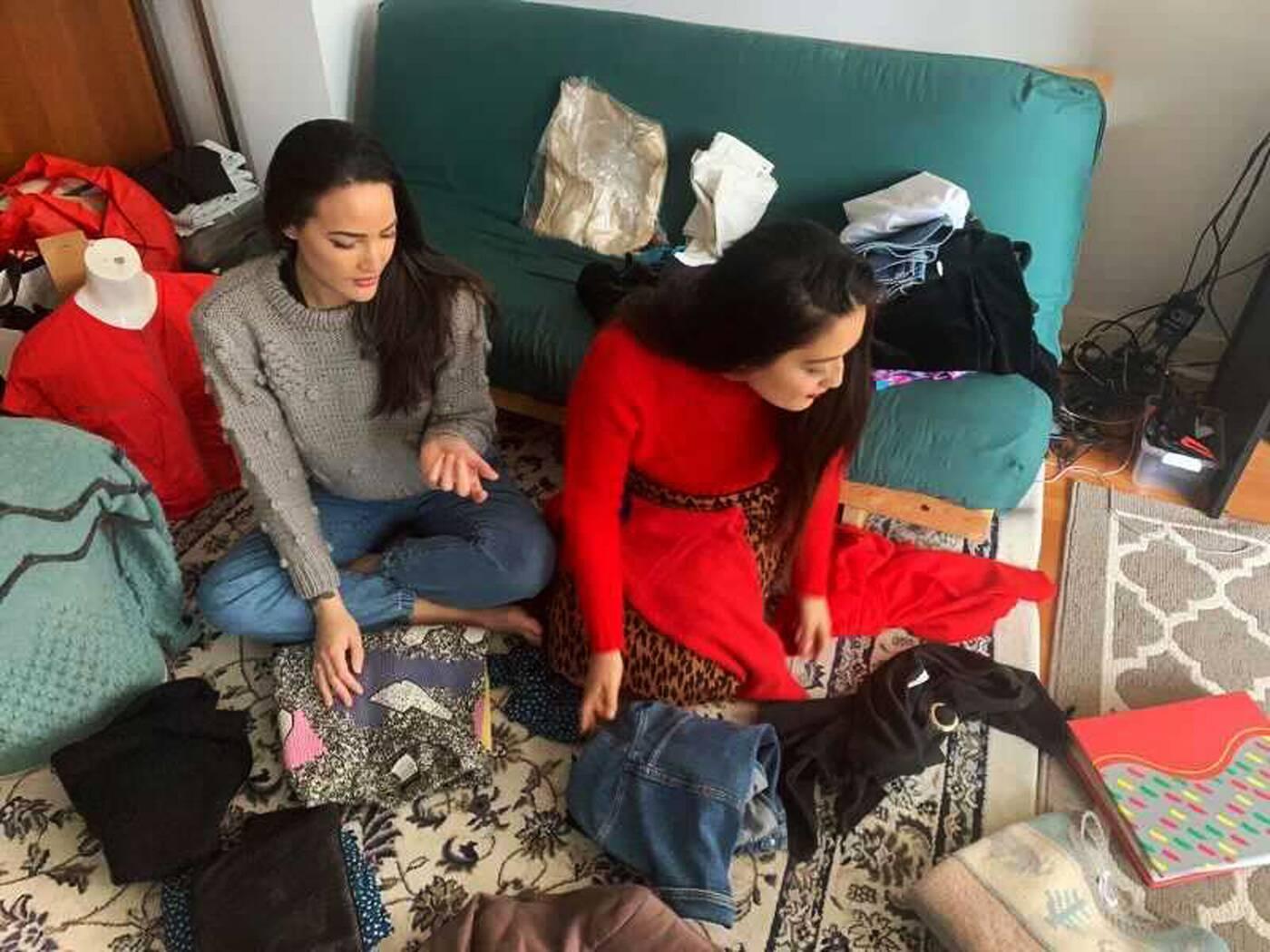 moms closet toronto