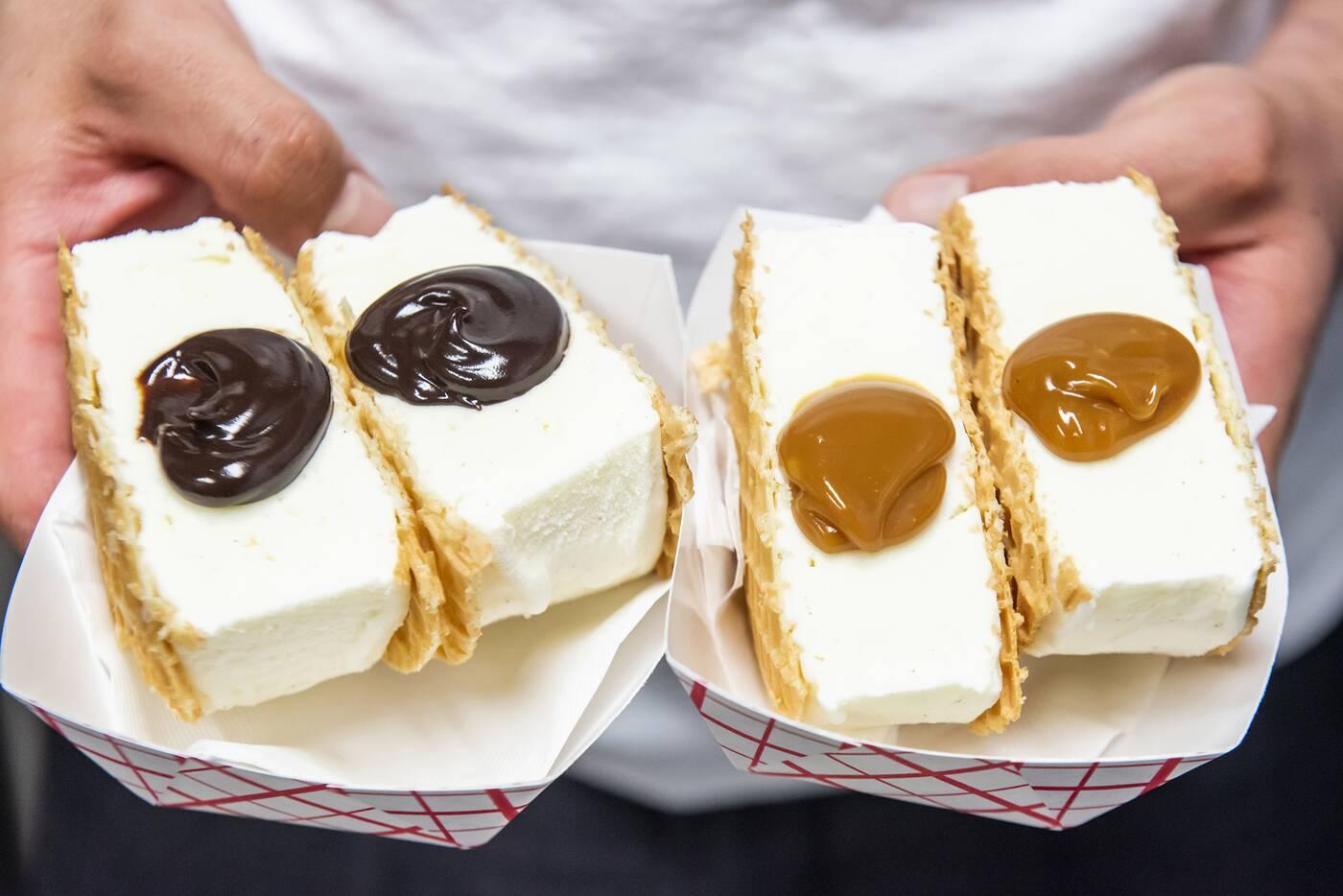 ice creamonology toronto