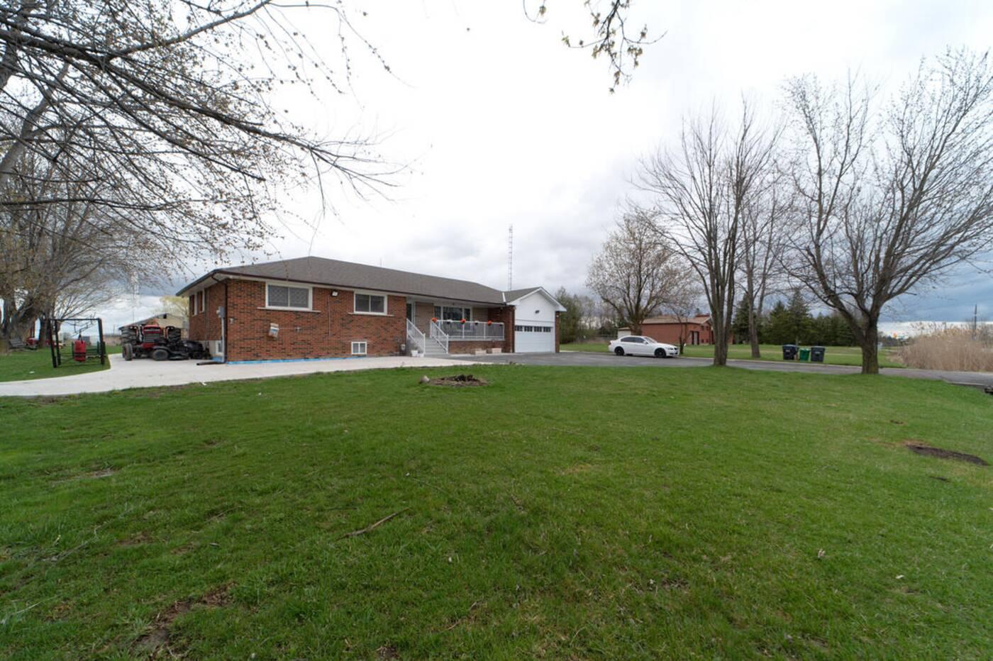 12077 Centreville Creek road