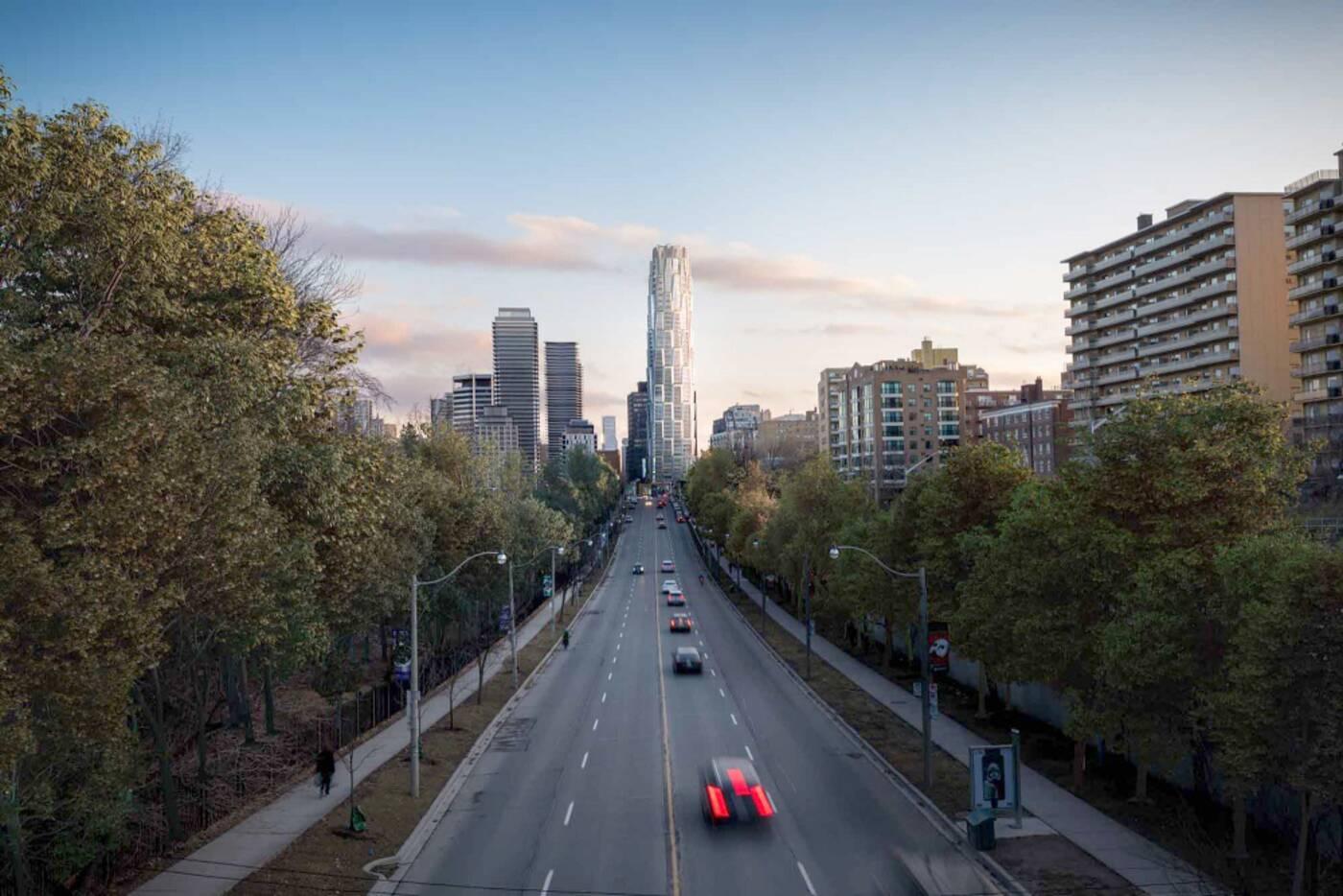 1 delisle avenue Toronto