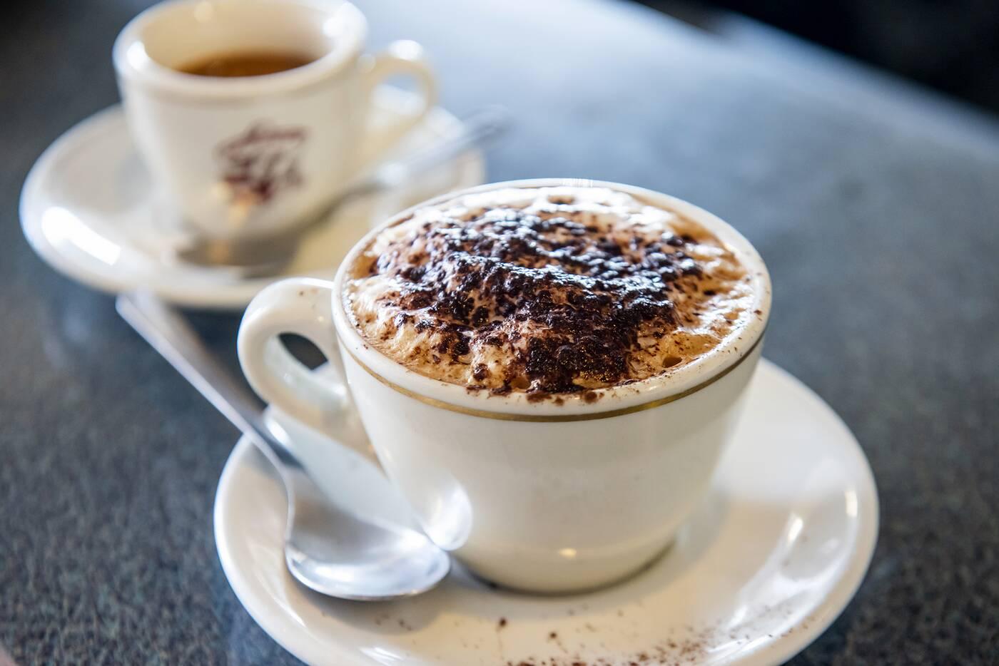 buon giorno cafe toronto