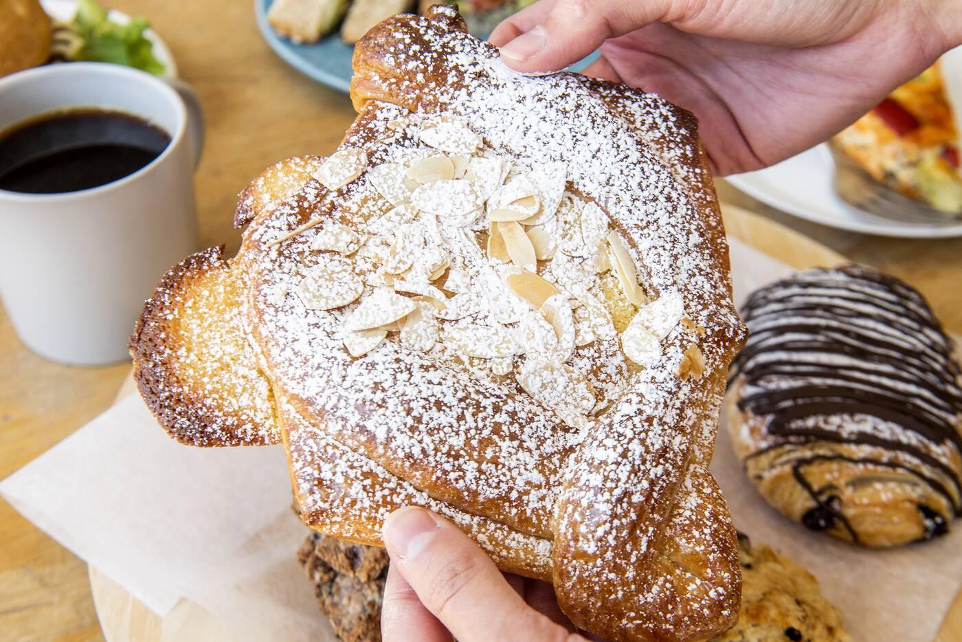 tatsus bread toronto