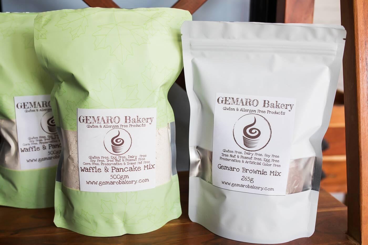 Gemaro Bakery Toronto