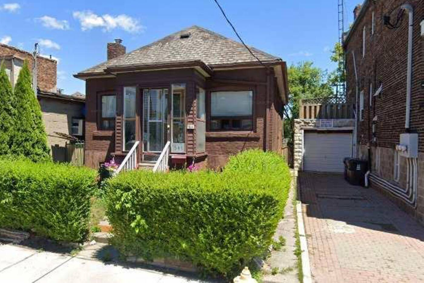 home for sale toronto